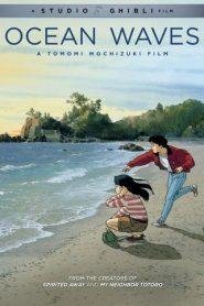 Ocean Waves – Ακούω τη Θάλασσα (1993)