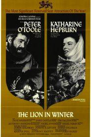 The Lion in Winter – Το Λιοντάρι του Χειμώνα (1968)