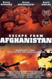 Escape from Afghanistan – Peshavar Waltz – Απόδραση από το Αφγανιστάν (2002)